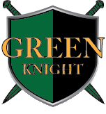 Go Green Knight